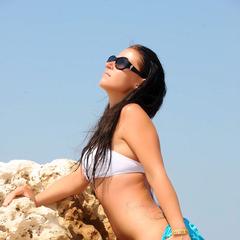 Private Urlaubsbilder - Andrea18