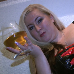 Cognac Schwenker PISS Vol.3 - Grace_Kelly