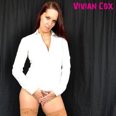 Sexy Sekräterien - VivianCox