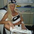 Polizistin - HotTamara
