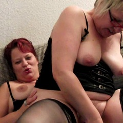 Gina und ich solo - sweety44