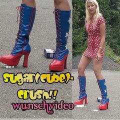 Sugar(cube)-Crush! ++ Wunschvideo - Nina-Nina