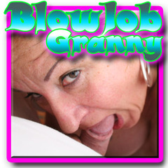 BlowJob Granny - Oma Blst am besten - Mallorca-ANNA