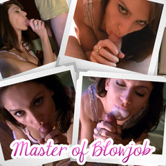 Master of Blowjob - CrazyRoxana