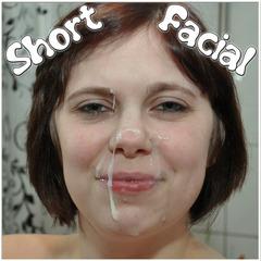 Short Facial - Lilly-Loveshot