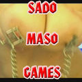 X-FILES : SADO MASO GAMES - Xtrem-Babe