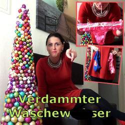 Verdammter Wäschewichser - Andrea18