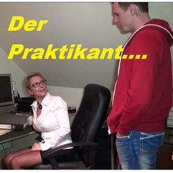 DER PRAKTIKANT - BiJenny