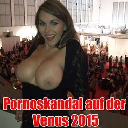 Pornoskandal auf der Venus 2015 - aische-pervers