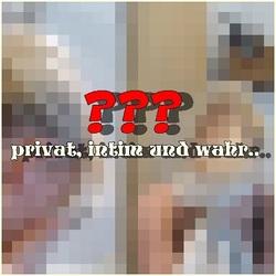 PRIVAT- VIDEO!!! Ungeschminkt und wahr!! - bibixxx