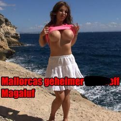 Mallorcas geheimer Ficktreff - Magaluf - aische-pervers