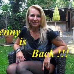Jenny is Back - BiJenny