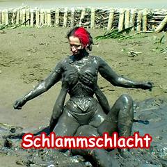 Schlammcatchen - Latexcult