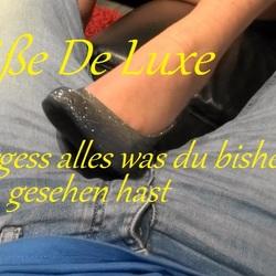 Füße De Luxe - mausi-67