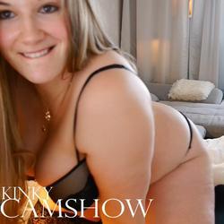 KinkyCamshow - Julia-Jones