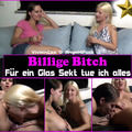 Billige Bitch - Für´n Glas Sekt...  - CurlyJohnson