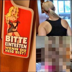 Krass!!! Sowas ist mir noch nie passiert - blondehexe