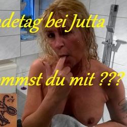 Versauter Badespass mit Jutta - mausi-67