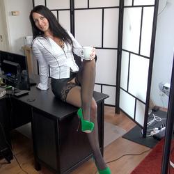 Büro-Fick für Office-Anwender - Annabel-Massina