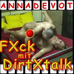 Der junge DIRTYTALK FICKER - Anna_devot