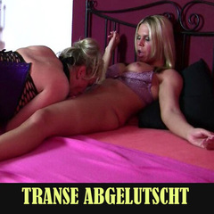 TRANSE ABGELUTSCHT - SEXY_TATJANA