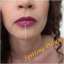 Spitting Deluxe - AnnikaRose