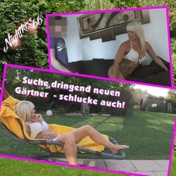 Eilt ! Suche neuen Gärtner ! - nightkiss66