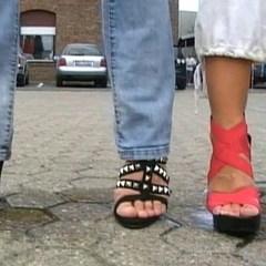 Unterwegs in die Jeans gepisst - BarbaraBach