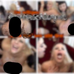 Die drei willigen SPERMASCHLAMPEN - durc - Lara-CumKitten