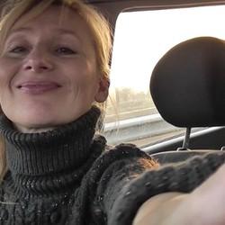 Spermien im Auto - so-ein-luder