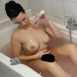 Komm in meine Badewanne - Sina-Velvet