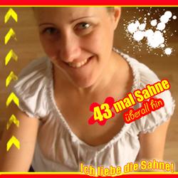 43 Cumshots & 5 Creampies Teil 1 - Kathi-81