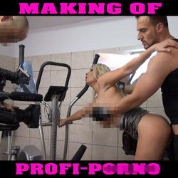"MAKING OF ""Profi-Porno"" - aische-pervers"