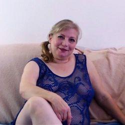 Linda will Spaß mit dir - VersauteMutti