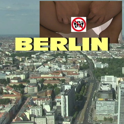 Pissparty - Berliner Fernsehturm - Popp-Sylvie