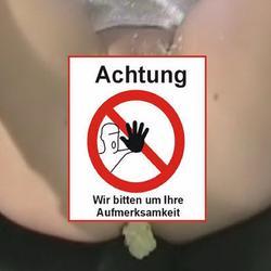 Zerfickte Bananen - Popp-Sylvie