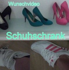 Wunschvideo - Luxus-Lady