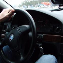 Autofahrt mit Dildo - PralleTitten80F