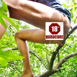 Vom Baum gepisst - Pria_Hotlegs