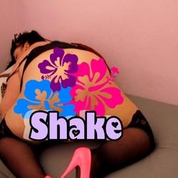 Fat-Ass-Shake - scharfe-Kitty