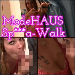 SPERMA-WALK IM MODEHAUS - NASTY-SOUL
