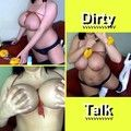 Knete meine riesen Bälle!!! (Dirty-Talk) - BIG-TITTS