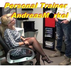 Personal-Trainer A.Merkel... - BiJenny