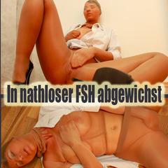 In nahtloser FSH abgewichst - Charlies_Angel
