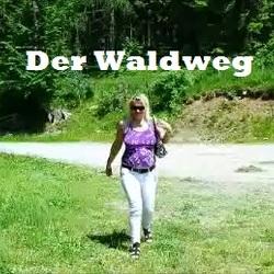 Pinkeln am Waldweg - kaetzchen75