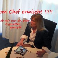 Büro Tippse vom Chef erwischt - mausi-67