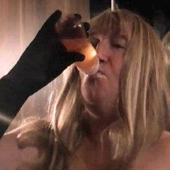 Lady schminken, Schminkanweisung für Skl - LuderChantal