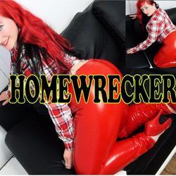 Homewrecker - taylor-burton
