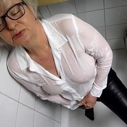 Ich war selten so feucht... - sweety44