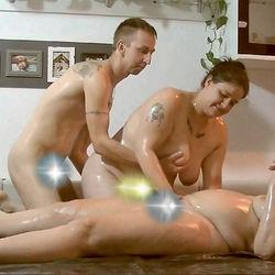 geiler Dreier mit jungem Paar 1 - sweetdesire